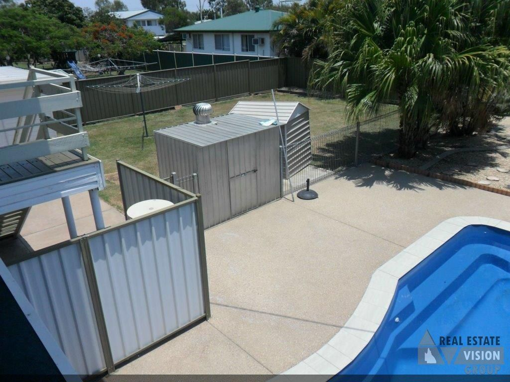 32 Wattle Street, Blackwater QLD 4717, Image 1