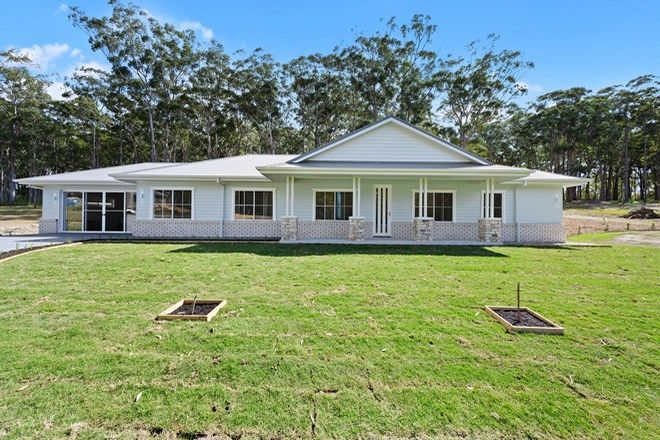 Picture of 124 Pearl Circuit, VALLA NSW 2448