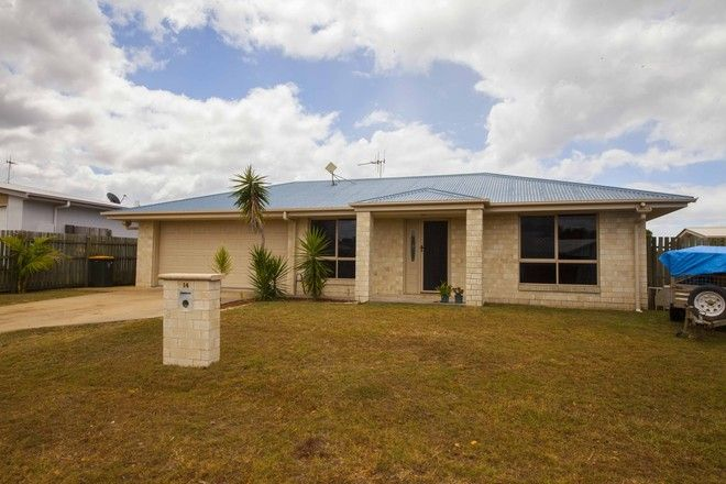 Picture of 14 Kauri Place, TINANA QLD 4650