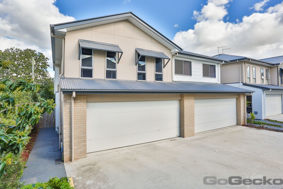 7/248 Padstow Road, Eight Mile Plains QLD 4113, Image 0