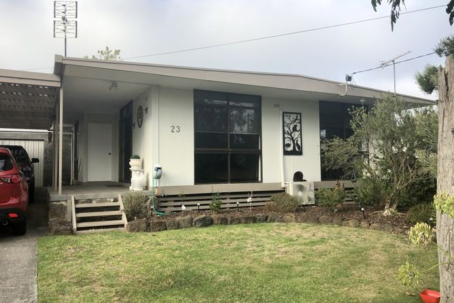 Picture of 23 Patrick Street, PORTLAND VIC 3305