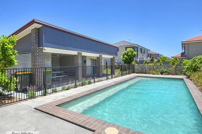 Picture of 160/350 Leitchs Road, BRENDALE QLD 4500