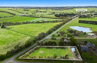 Picture of 1 / 5 Railway Terrace, Deans Marsh VIC 3235