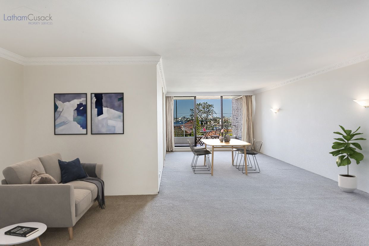 10/48-52 Aubin Street, Neutral Bay NSW 2089, Image 2
