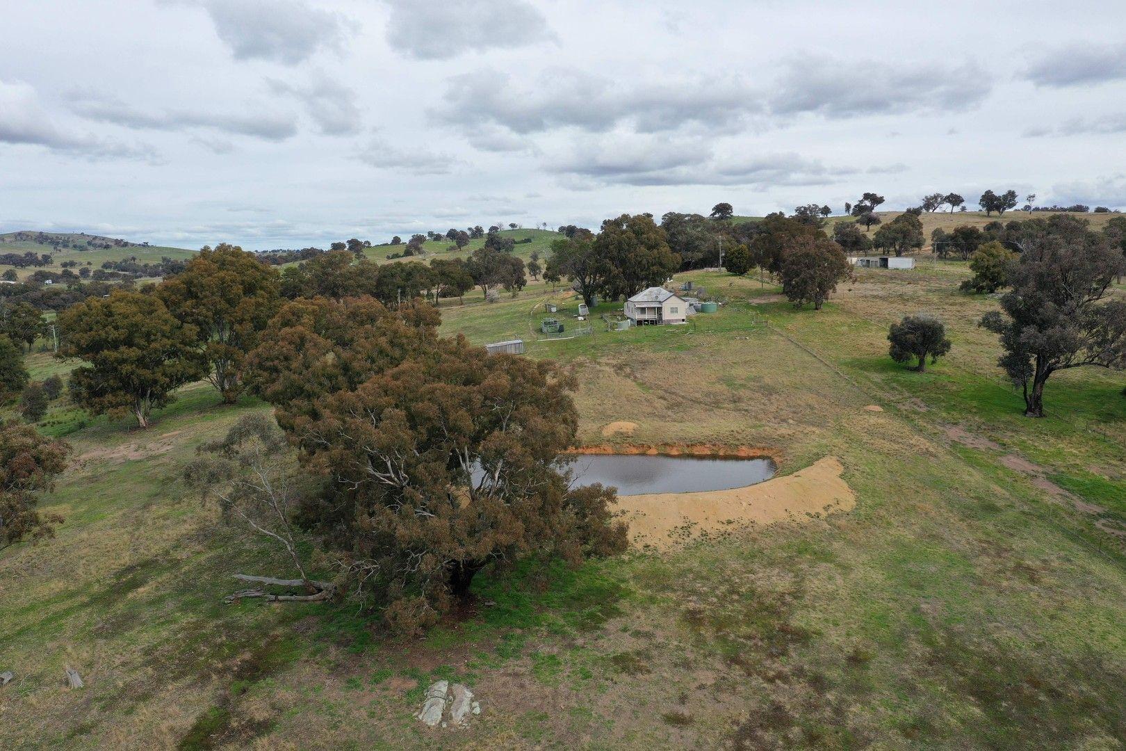 34 Lachlan  Street, Bigga NSW 2583, Image 0