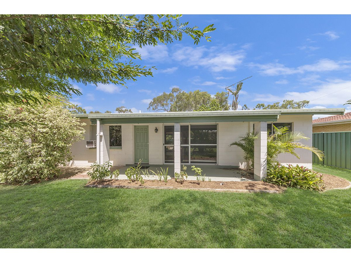 1295 Riverway Drive, Kelso QLD 4815, Image 0