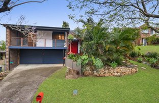 Picture of 8 Eversden Street, Kenmore QLD 4069
