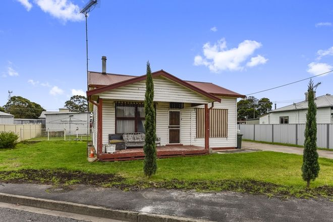 Picture of 3 Goode Street, NANGWARRY SA 5277