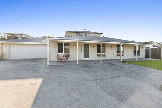 Picture of 13 Tancred Place, BELLBOWRIE QLD 4070