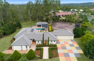 Picture of 8 Brimblecombe Circuit, Pullenvale QLD 4069