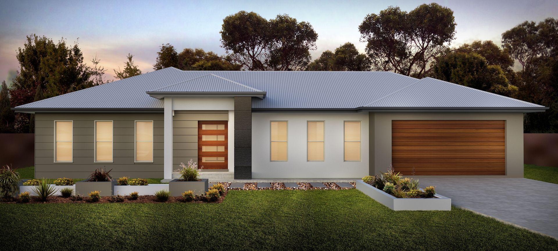 | Lot 71 | Eden Park Drive, Jensen QLD 4818, Image 0