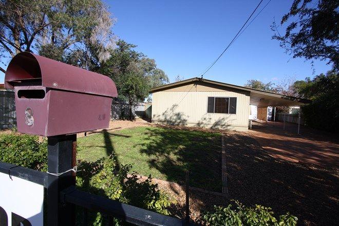 Picture of 8 MATHEWS ST, COBAR NSW 2835