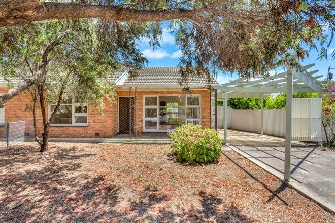 Picture of 1-2/23 Southern Avenue, ST MARYS SA 5042