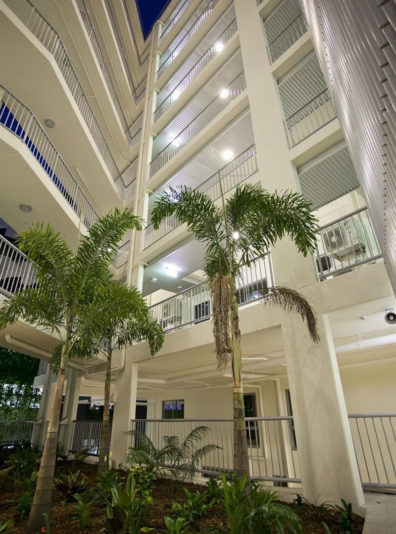 140/23 Robinson Place, Kelvin Grove QLD 4059, Image 2