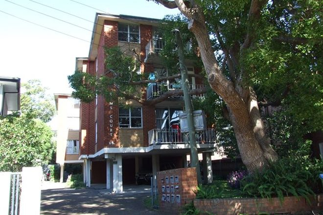 Picture of 5/66A Prince Street, MOSMAN NSW 2088
