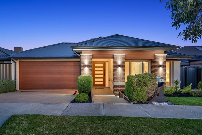 Picture of 4 Peak Road, GREENVALE VIC 3059