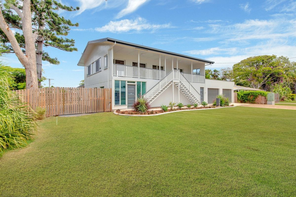 6 Sunflower Street, Kinka Beach QLD 4703, Image 0