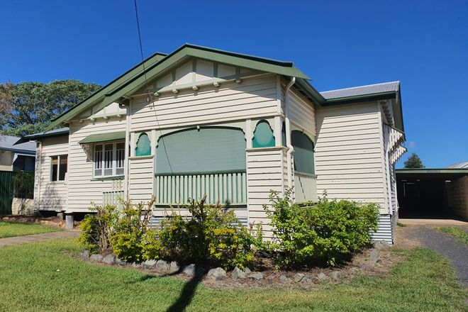 Picture of 6 Bell Street, MONTO QLD 4630