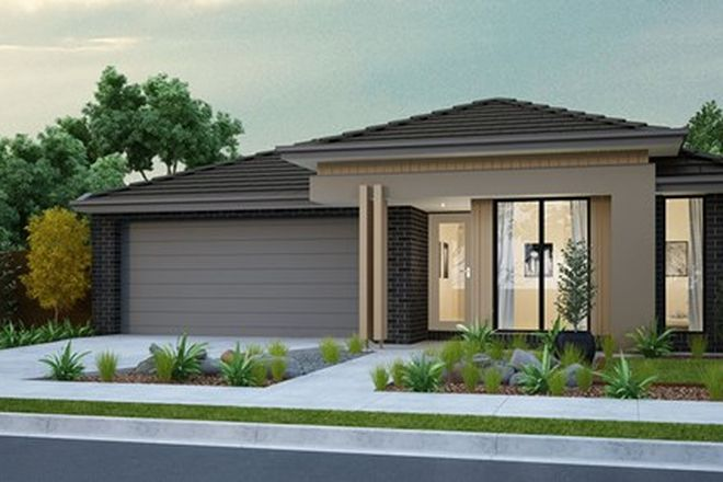 Picture of 3216 Irvine Avenue, MELTON SOUTH VIC 3338