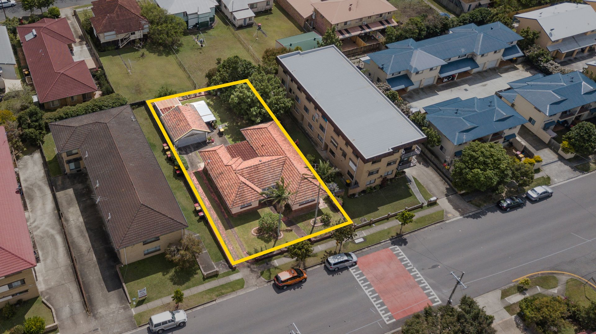 35 Wallace Street, Chermside QLD 4032, Image 0
