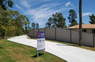Picture of Lot 62, 116-118 Thornbill Drive, Upper Caboolture QLD 4510