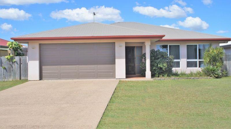 3 Chardonnay Drive, Condon QLD 4815, Image 0