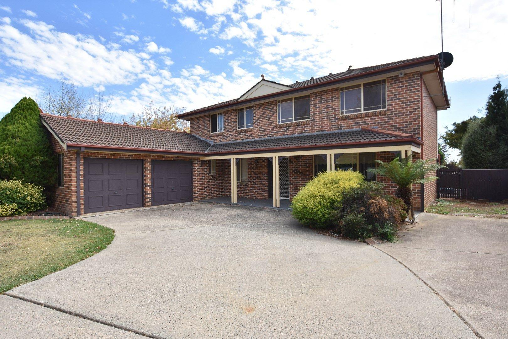16 Lyrebird Place, Orange NSW 2800, Image 2
