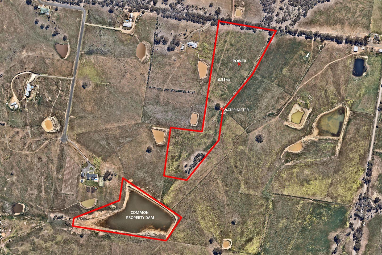 1 Collins  Lane, Emu Creek VIC 3551, Image 0