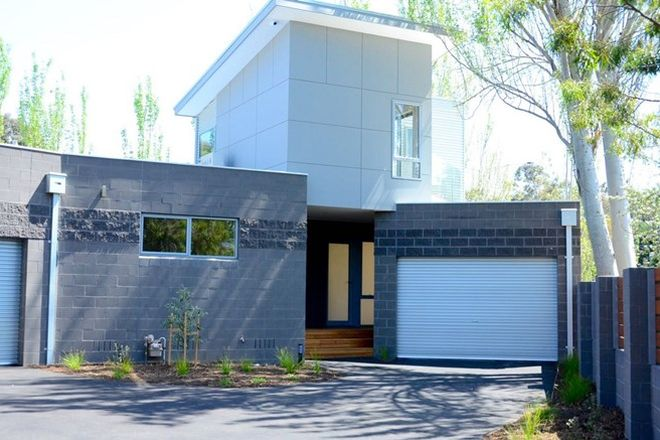 Picture of 3/2 Old Lower Plenty Road, VIEWBANK VIC 3084