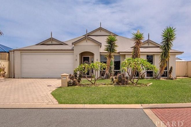 Picture of 5 Mystery Way, DUDLEY PARK WA 6210