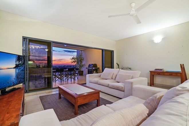 Picture of 40/20 Marina Boulevard, CULLEN BAY NT 0820