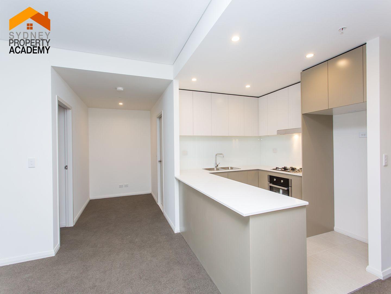 618/2D Charles Street, Canterbury NSW 2193, Image 2