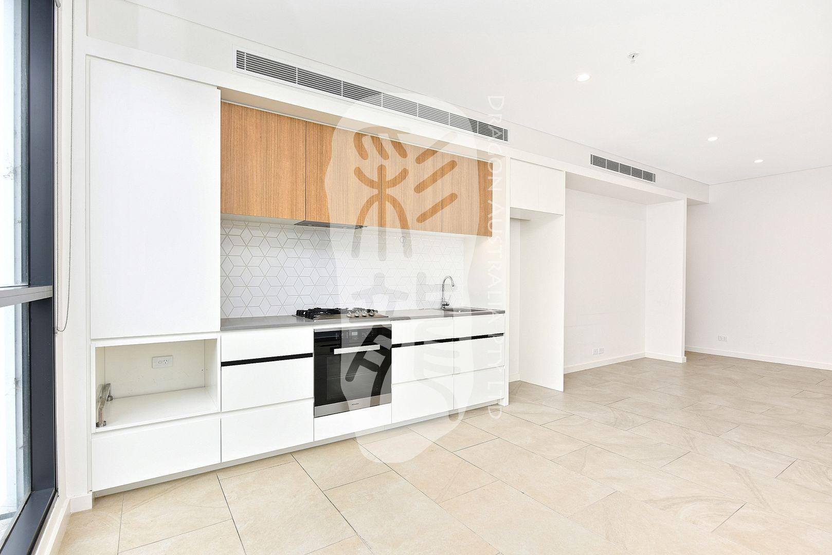 Lvl 6/2 Cowper Street, Glebe NSW 2037, Image 1