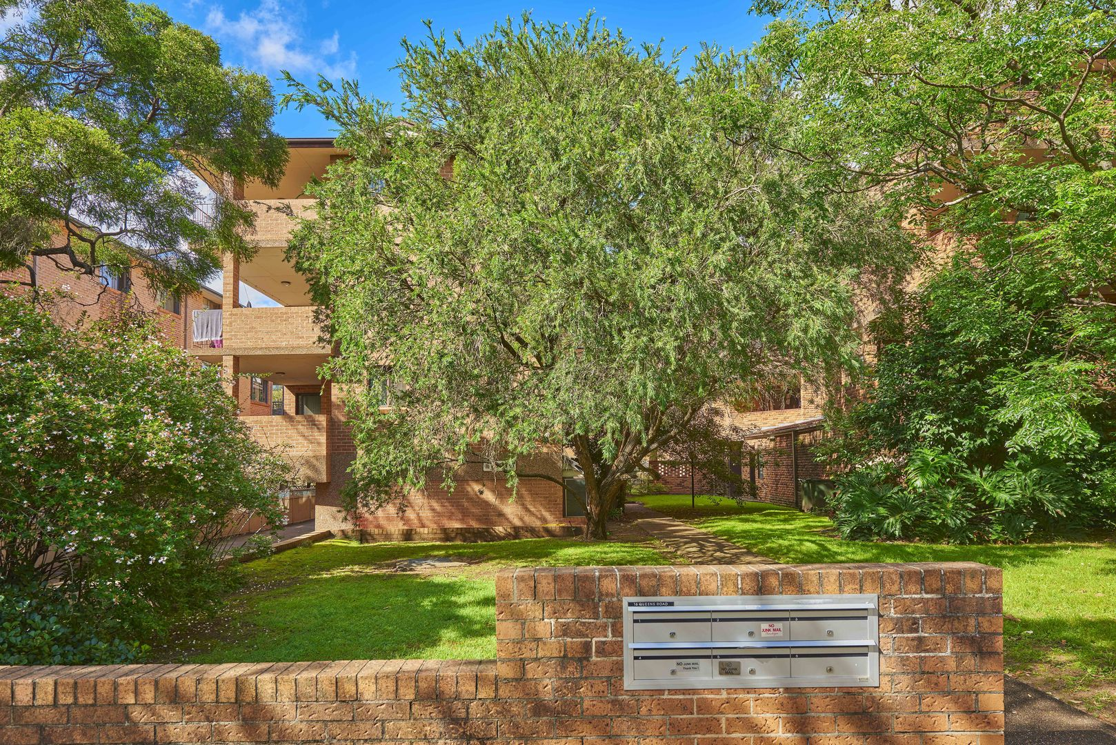 5/16 Queens Road, Westmead NSW 2145, Image 0