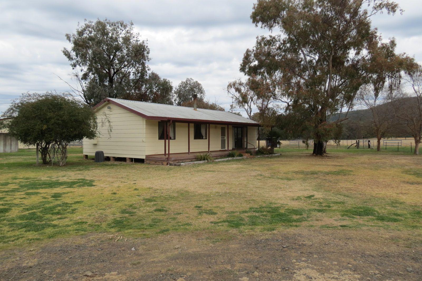 70 Mt Cobla Road, Currabubula NSW 2342, Image 0