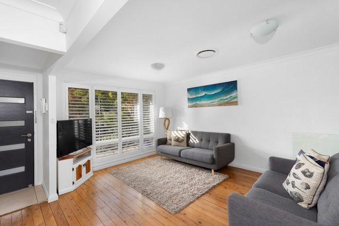 Picture of 11 Garie Place, FRENCHS FOREST NSW 2086