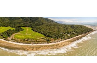 Picture of Lot 3 Captain Cook Highway, Oak Beach QLD 4877