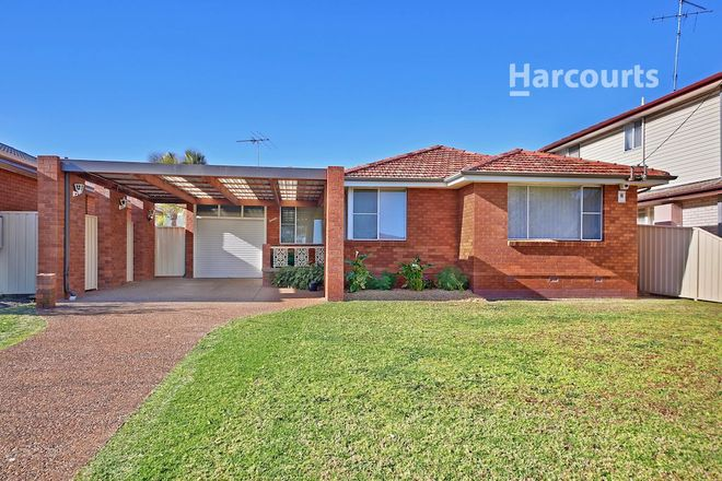 7 Darwin Road, CAMPBELLTOWN NSW 2560