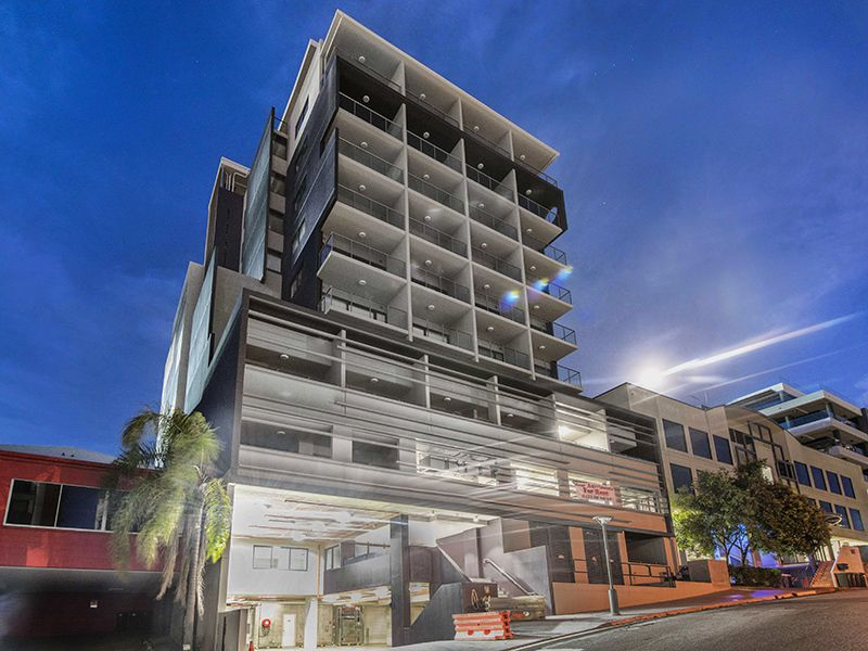 606/111 Quay Street, Brisbane City QLD 4000, Image 0