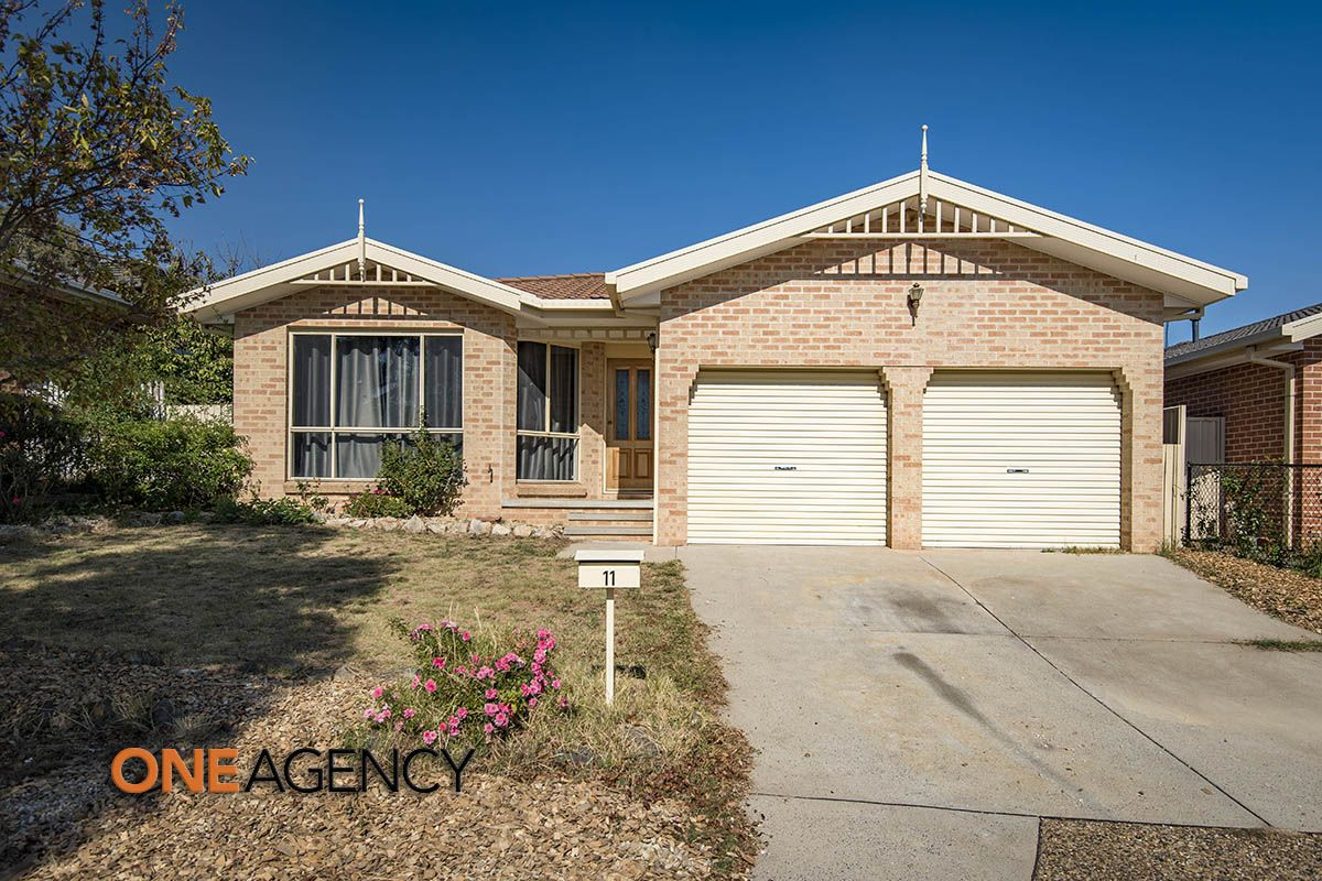 11 Finey Close, Dunlop ACT 2615, Image 0