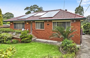Picture of 141 Murray Farm Road, Beecroft NSW 2119