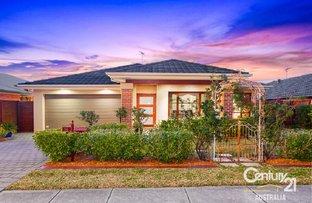 Picture of 14 Willunga Ave, Kellyville Ridge NSW 2155