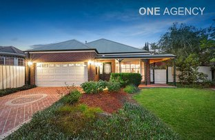 Picture of 20 Meridian Parade, Wantirna South VIC 3152