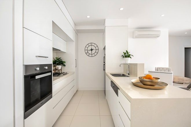 Picture of 303/2 Palm Avenue, BREAKFAST POINT NSW 2137