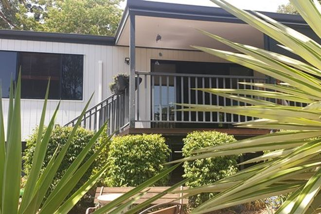 Picture of 11 George Street, MOUNT PERRY QLD 4671
