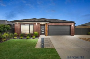 Picture of 44 Brahman Drive, Delacombe VIC 3356