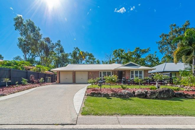 Picture of 10 Sanctuary Avenue, JUBILEE POCKET QLD 4802