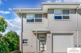 Picture of 5/21 Leigh Crescent, Dakabin QLD 4503