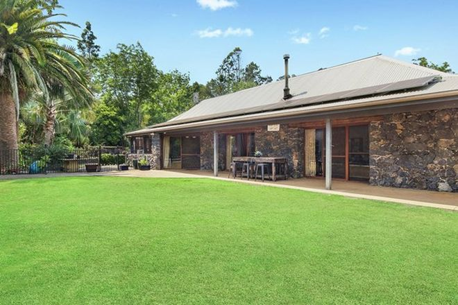 Picture of 101 Tooheys Mill Road, PEARCES CREEK NSW 2477
