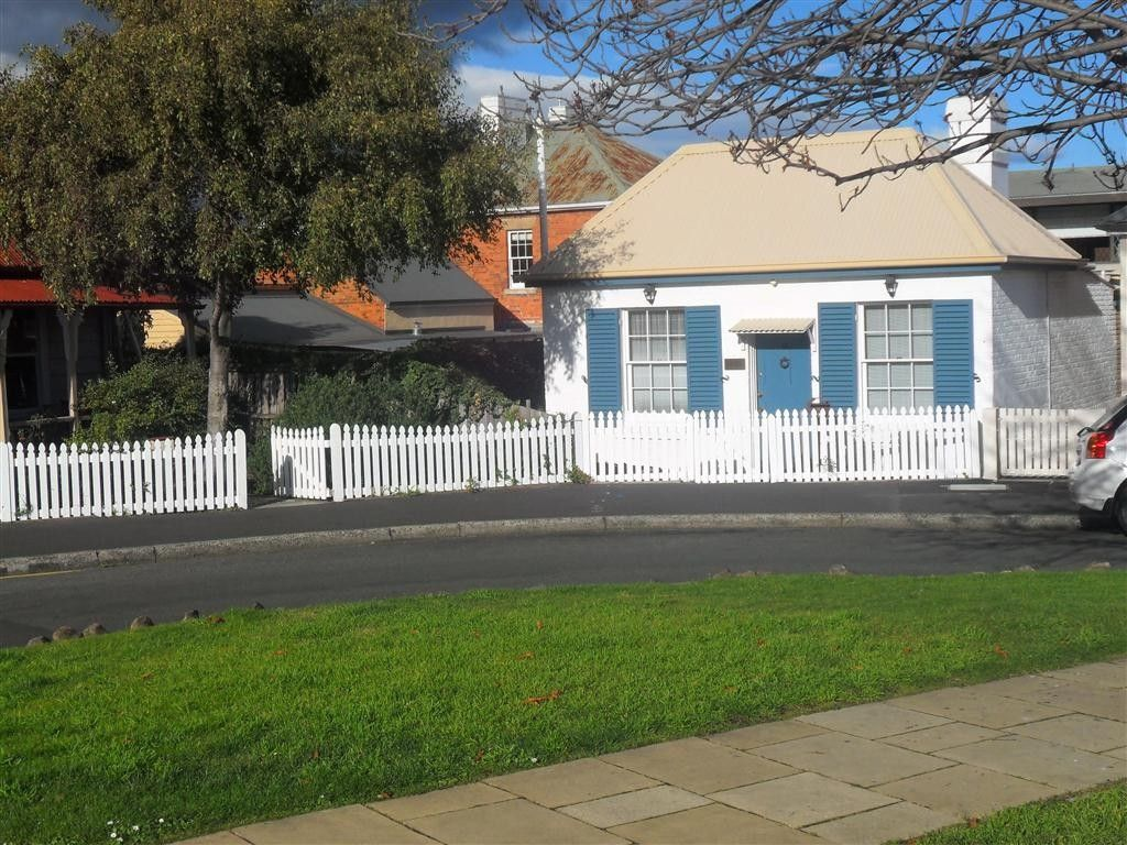 40 Runnymede Street, Battery Point TAS 7004, Image 0